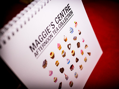 Maggies Centre Dundee